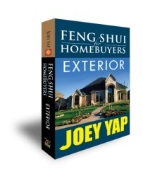 Feng Shui for Homebuyers - Exterior by Joey Yap