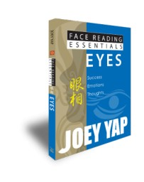 Face Reading Essentials - Eyes