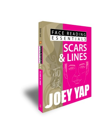 Face Reading Essentials - Scars - Lines