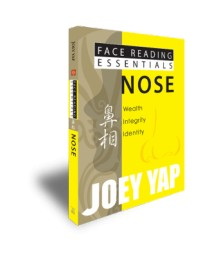 Face Reading Essentials - Nose