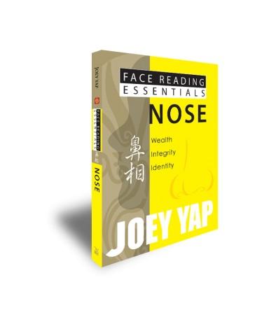 Face Reading Essentials - Nose