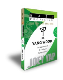 BaZi Profiling - The Ten Day Masters - Jia (Yang Wood)