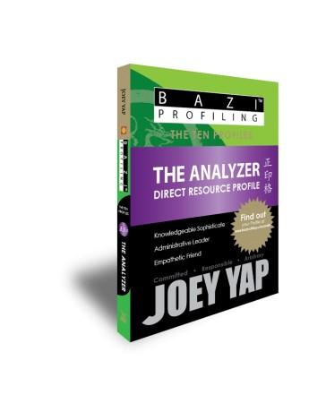 BaZi Profiling - The Ten Profiles - The Analyzer (Direct Resource)