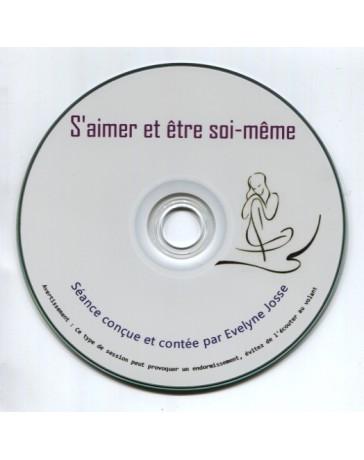 S'aimer et être soi-même  (CD)