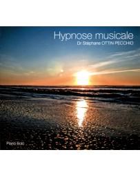 Hypnose musicale - Piano Solo  (CD)