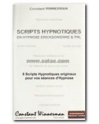 Scripts hypnotiques en hypnose ericksonienne et PNL n°1