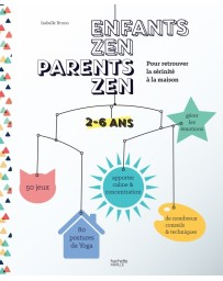 Enfants zen, parents zen