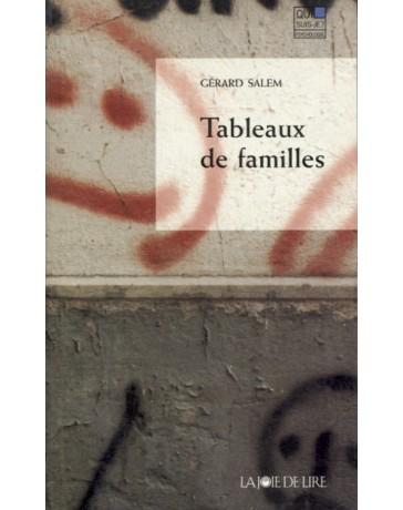 Tableaux de famille 1éd