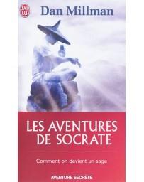 Les aventures de Socrate - Comment on devient sage
