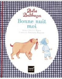 Bonne nuit moi - Pédagogie Montessori
