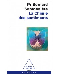 La Chimie des sentiments - Poche
