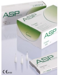 ASP Gold Original® (80 aiguilles/boîte)