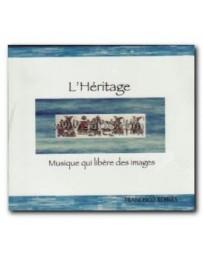 L'héritage - Musique qui libère des images (CD)