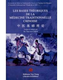 Les bases théoriques de la médecine traditionnelle chinoise