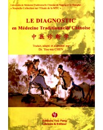 Le diagnostic en médecine traditionnelle chinoise
