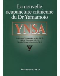 La nouvelle acupuncture crânienne du Dr. Yamamoto