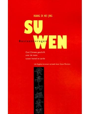 Su Wen -  Oud Chinees geschrift over de mens tussen hemel en aarde