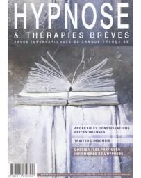 Revue Hypnose et Thérapies Brèves n°42