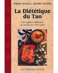 La diététique du Tao  (2e édition)