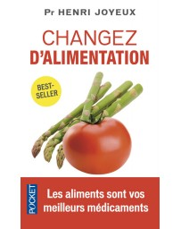 Changez d'alimentation  Poche