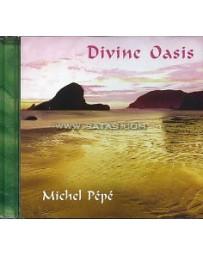 Divine Oasis  (CD)