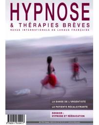 Revue Hypnose - Thérapies Brèves n°43