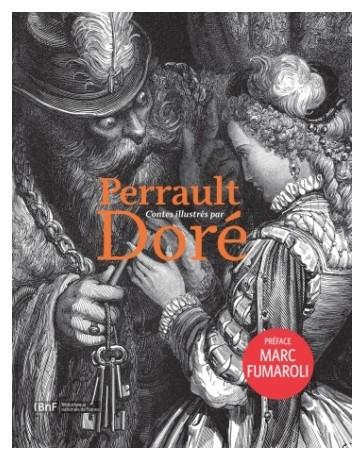 Contes de Perrault illustrés par Gustave Doré