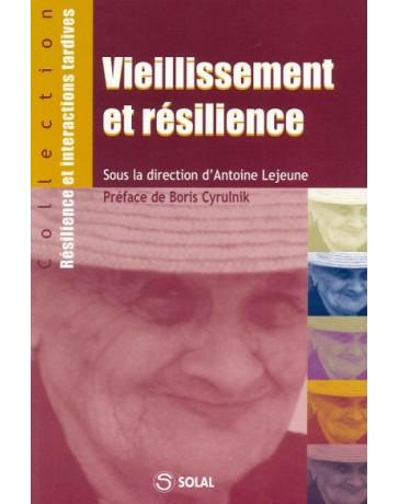 Vieillissement et résilience