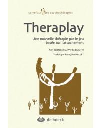 Theraplay - Une nouvelle thérapie par le jeu basée sur l'attachement