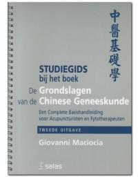 Studiegids van De Grondslagen van de Chinese Geneeskunde