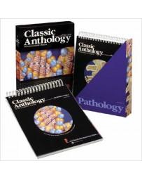 Classic Anthology of anatomical charts 6th Edition Volume 1: Anatomy - Volume 2: Pathology