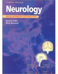 Neurology - an illustrated colour text