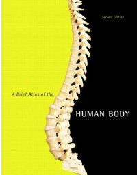 A Brief Atlas of the Human Body 2nd Edition