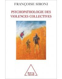 Psychopathologie des violences collectives - Essai de psychologie géopolitique clinique