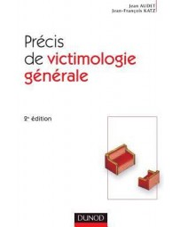 Précis de victimologie générale   2e édition