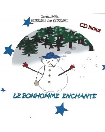 Le Bonhomme Enchanté (+ CD)