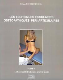 Les techniques tissulaires ostéopathiques péri-articulaires