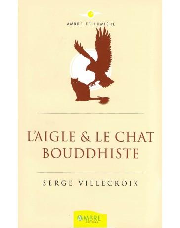 L'aigle et le chat bouddhiste - Conte philosophique