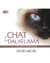 Le Chat du Dalaï-Lama  (CD)