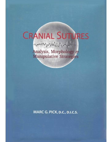 Cranial Sutures - Analysis, morphology - manipulative strategies