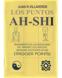 Los puntos AH-SHI (Trigger Points)