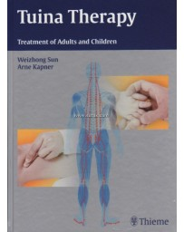 Tuina Therapy - Treatment of Adults and Children