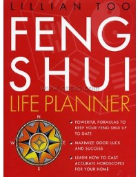 Feng Shui Life Planner (Hardcover)