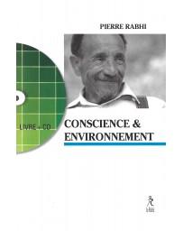 Conscience et Environnement  (+CD)