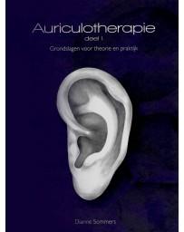 Auriculotherapie Deel I - Grondslagen voor theorie en praktijk