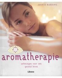 Aromatherapie - oefeningen voor een gezond leven