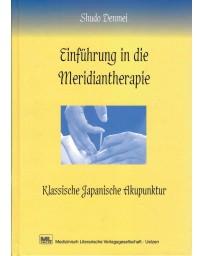 Einführung in die Meridiantherapie - Klassische Japanische Akupunktur