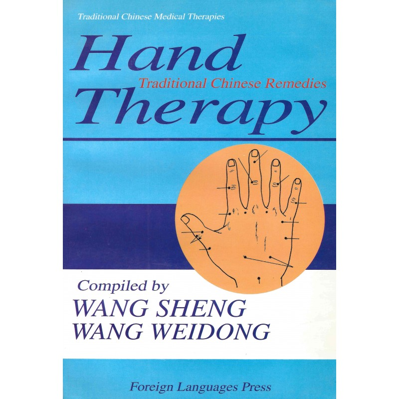 Traditional chinese prick therapy 7