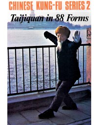 Chinese Kung-Fu Series 2 : Taijiquan in 88 Forms