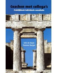 Coachen met collega's - Praktijkboek individuele consultatie